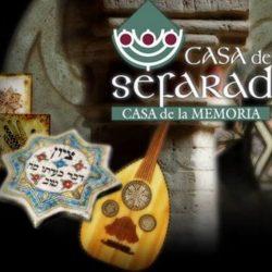 Casa Sefarad, Córdoba, España