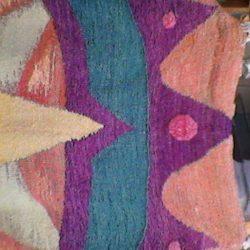 "Taller ""Al Hilo de la Historia. Recuperando el patrimonio textil"""