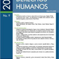 Anuario de Derechos Humanos 2014
